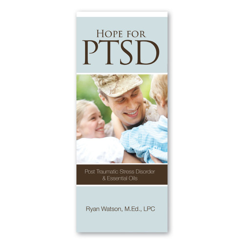Hope for PTSD Brochure Pack