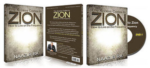The Access Codes to Zion Collection - How to Live on the Frequency