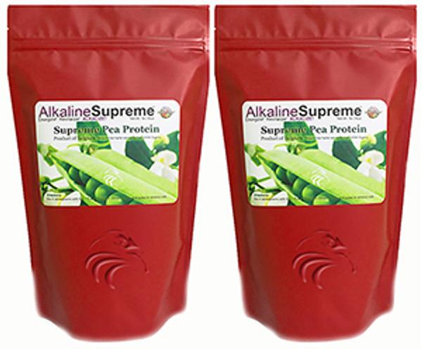 Supreme Pea Protein 2-Pack