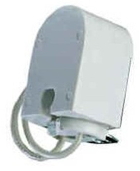 530 Series Fluorescent  Sockets - Staionary - Tombstone Lampholder