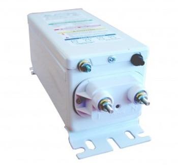 Allanson 5930CPX120R Uni-Serve Neon Transformer  9000v 30mA