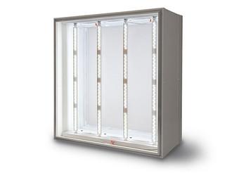 GE LineFit GEF60T12DHOLED F60T12 LED Retrofit