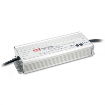 Meanwell HLG-320H-12A LED Power Supply 12V-264W