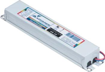 Advance LED120A0012V50F LED Power Supply 12v - 60 Watt