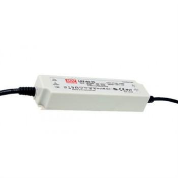 Meanwell LPF-60-12 LED Power Supply 12V-60W
