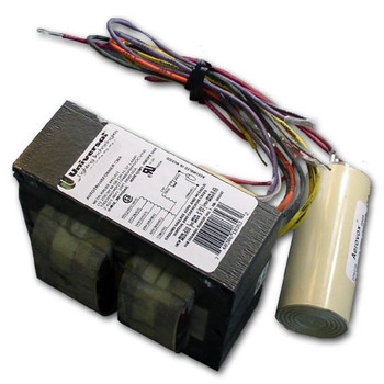 Universal M1000ML5AC5M500K 1000W Metal Halide Ballast 5-Tap