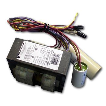 Universal S250ML5AC4M500K 250W High Pressure Sodium Ballast 5-Tap