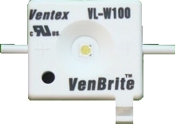 Ventex VenBrite - 1/2 watt Cool White LED module