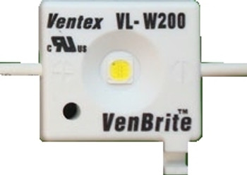 Ventex VenBrite - 1 watt Green LED module