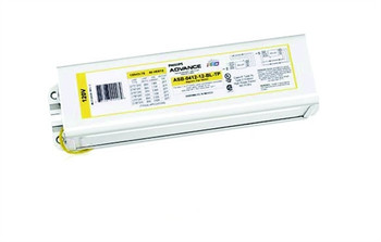 Advance VSB0620-24-BL-TP 277v Fluorescent Ballast - 2-4 Lamp 6ft-20ft