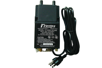 Ventex VT12030-120 Neon Transformer Power Supply   100v-12000v  30mA