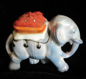 Elephant Pin Cushion
