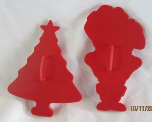 Red Cookie Cutters (2)