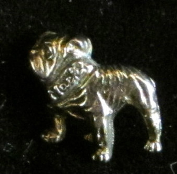 Mack Truck Lapel Pin