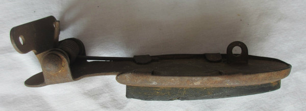 Model T Ford Gas Pedal