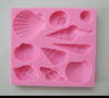Sea Shell Mold Set 10 pc
