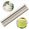 Ruffle Strip Silicone Mold PM221