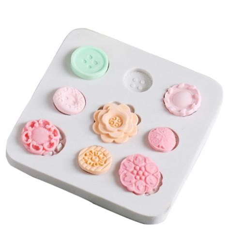 10pc Button Set - PM179