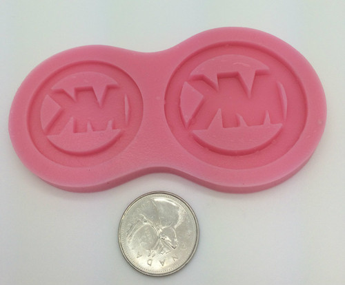 M Set Silicone Mold