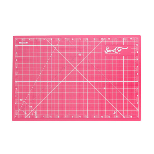 SUGAR CRAFT A3 SELF HEALING CUTTING MAT - BY SWEETCUT