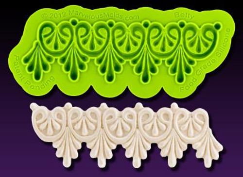 Betty Lace Marvelous Molds