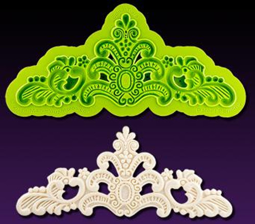 Edna Lace Marvelous Molds