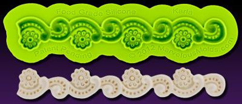 Karla Lace Marvelous Molds
