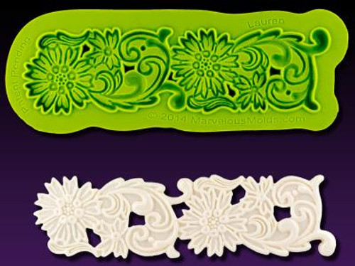 Lauren Lace  Marvelous Molds