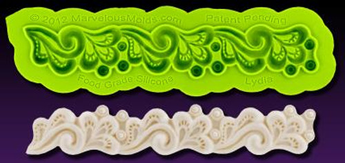 Lydia Lace Marvelous Molds