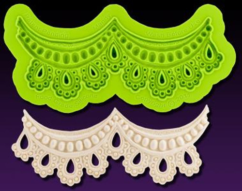 Mandy Lace Marvelous Molds