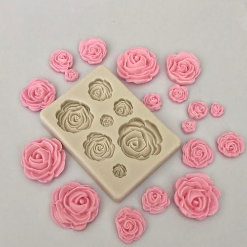Flower mold- PM327