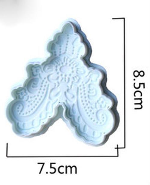 Lace Plunger Set