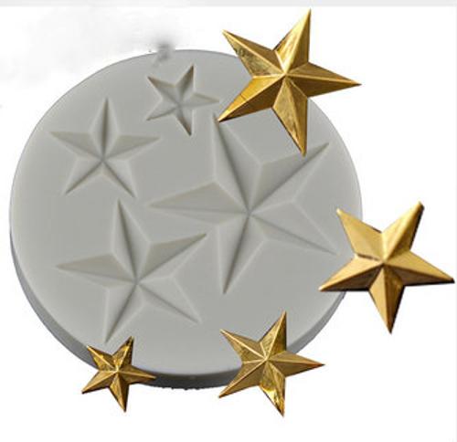 Star Set Mold