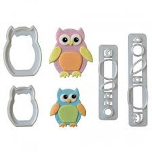 Owl cutter