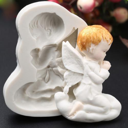 Angel Boy Mold PM381