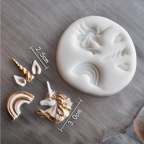 Unicorn Mold Set  PM398
