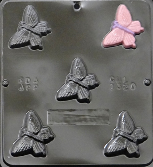 Butterfly Chocolate Candy Mold