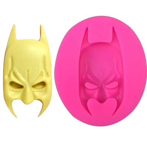 Batman  Face Mold