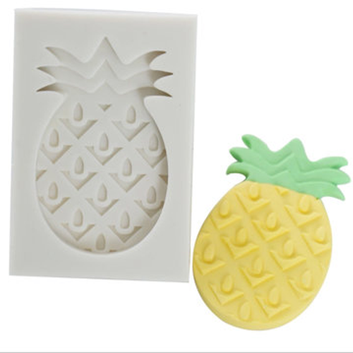 Pinapple Mold  -PM405