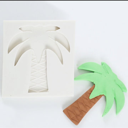 Palm Tree  Mold -PM406