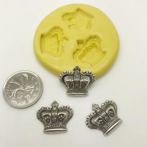 Crown Set Mold