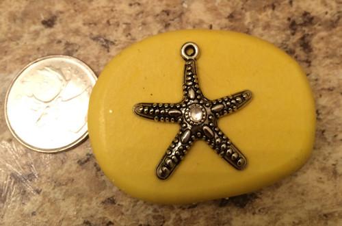 Star Fish Small Mold  Silicone