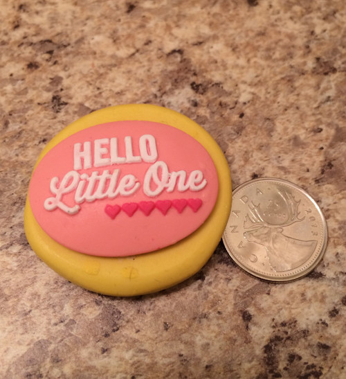 Little One Mold silicone