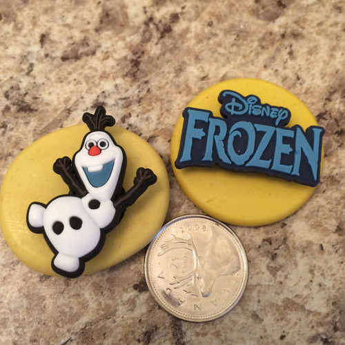 XS Frozen Mold Set silicone