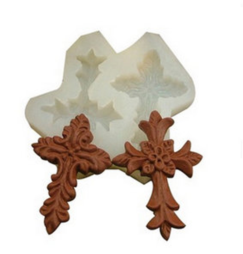Cross Mold Set
