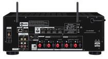 Pioneer VSX-832 AV Receiver Rear