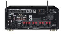 Pioneer SC-LX502 Rear