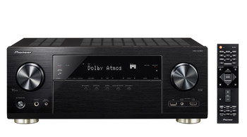 Pioneer VSX-LX302 Receiver Front
