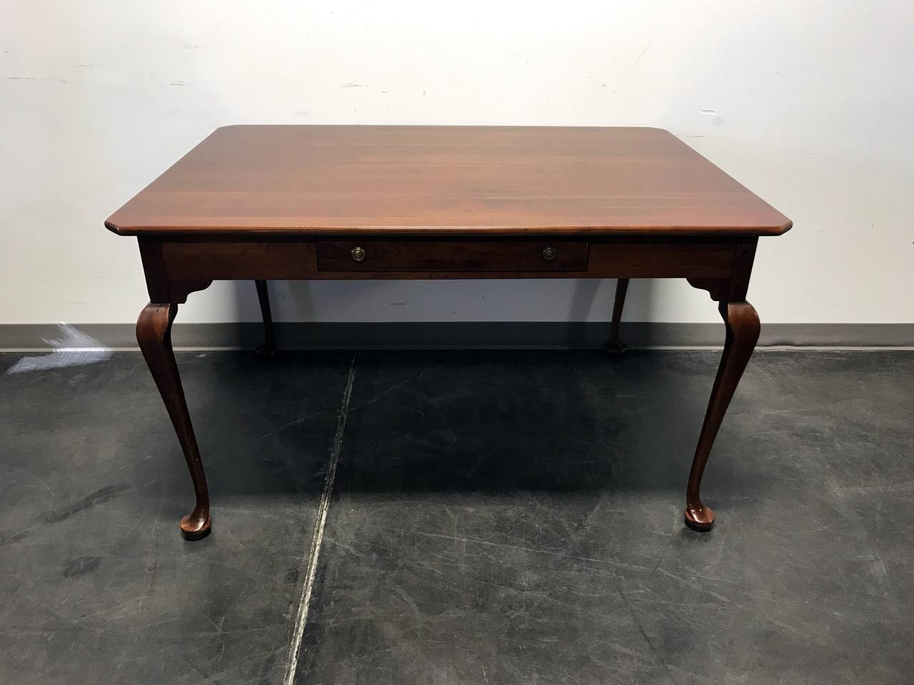 LEXINGTON BOB TIMBERLAKE Solid Cherry Keeping / Dining Table