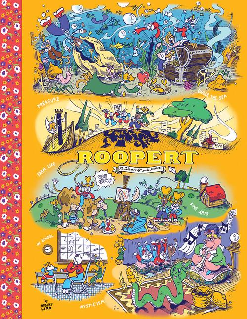 Roopert
